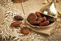 Getrocknete Aprikosen Eisenreich eisenhaltige Lebensmittel bei Eisenmangel 4
