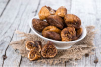 Getrocknete Feigen Eisenreich eisenhaltige Lebensmittel bei Eisenmangel 5