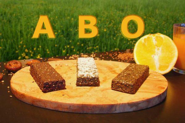Eisenreich Müsliriegel aus eisenhaltigen Lebensmitteln zur Vorbeugung von Eisenmangel jetzt auch im ABO