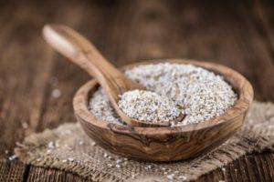 Amaranthpops eisenhaltiges Lebensmittel gegen Eisenmangel