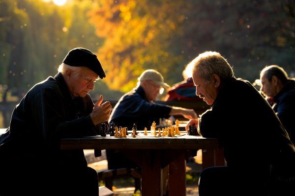 Aus unterschiedlichen Gründen können ältere Menschen ihren Bedarf nicht decken und sind daher eine weitere Eisenmangel Risikogruppe